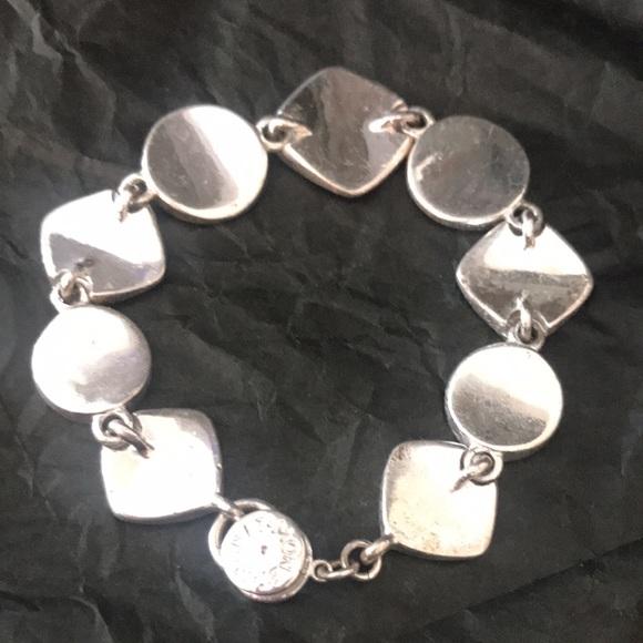 MONET snap closure bracelet